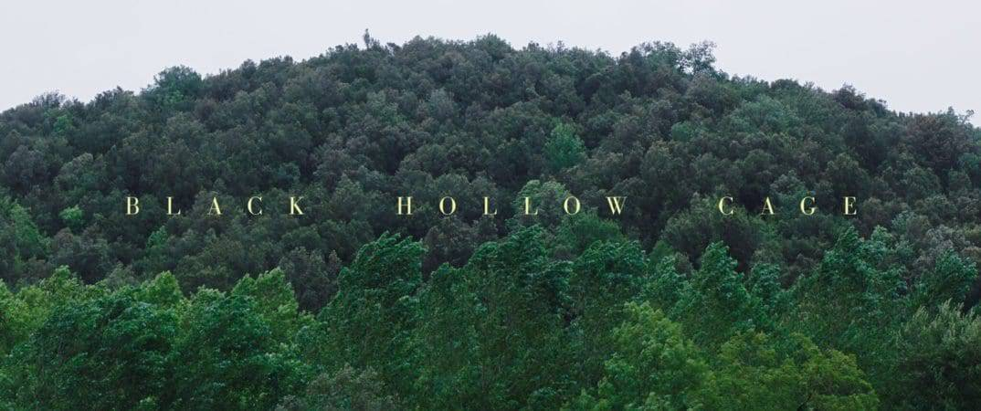 BLACK HOLLOW CAGE 1
