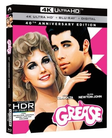 HOME VIDEO NEWS: KNOWING 4K, GREASE 4K, THE CHURCH, UP IN SMOKE, COCO, FACES PLACES, BOLDLY GO FORTH, I TONYA & MORE! 9