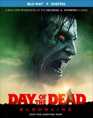 DAY OF THE DEAD: BLOODLINE 3