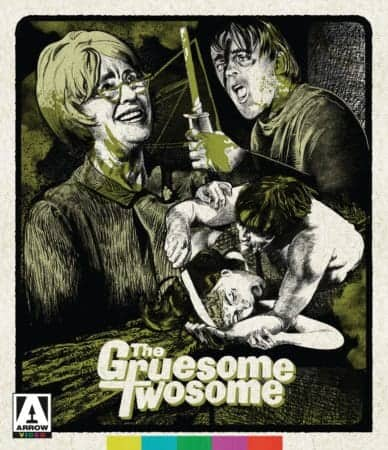 GRUESOME TWOSOME, THE 11