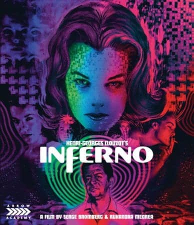 HENRI-GEORGES CLOUZOT'S INFERNO 1