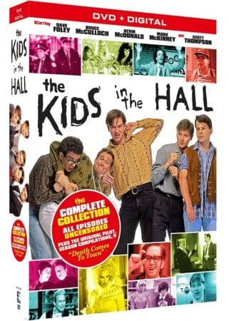 KIDS IN THE HALL: COMPLETE COLLECTION 1