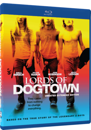 LORDS OF DOGTOWN: UNRATED EXTENDED EDITION 5
