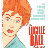 LUCILLE BALL COLLECTION 23