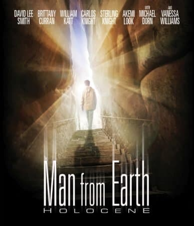 MAN FROM EARTH, THE: HOLOCENE 16