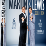 DEAN MARTIN & JERRY LEWIS COLLECTION 23