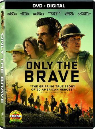 ONLY THE BRAVE 10