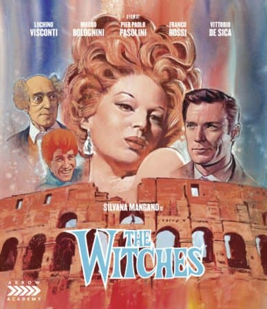 WITCHES, THE (1967) 1