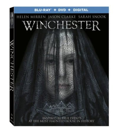 Winchester Coming to Digital 4/17 and Blu-ray & DVD 5/1 1