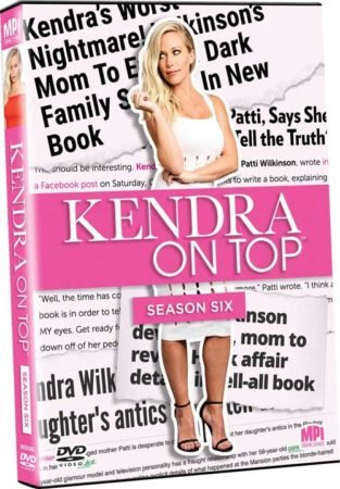 KENDRA ON TOP: SEASON SIX 1