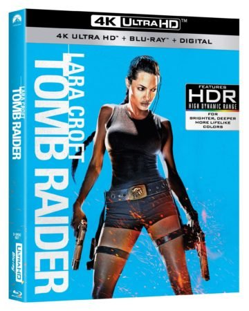 TOMB RAIDER (4K ULTRA HD) 6