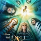 WRINKLE IN TIME, A 24