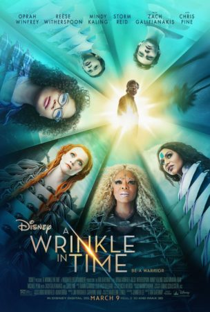 WRINKLE IN TIME, A 3