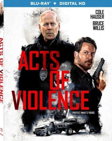 ACTS OF VIOLENCE 17