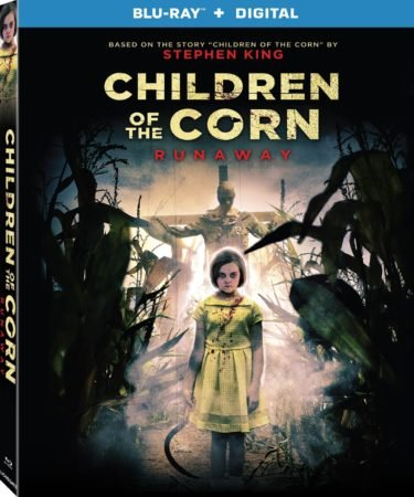 CHILDREN OF THE CORN: RUNAWAY 9