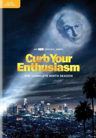 CURB YOUR ENTHUSIASM: THE COMPLETE NINTH SEASON 16