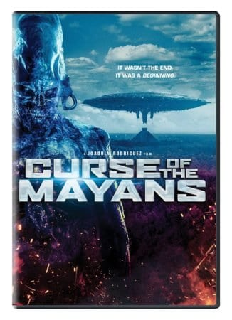 CURSE OF THE MAYANS 1