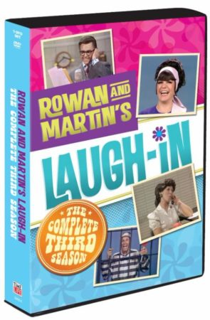 ROWAN AND MARTIN'S LAUGH-IN: THE COMPLETE THIRD SEASON 1