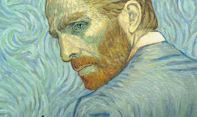 AndersonVision interviews the Animators behind the Oscar-Nominated Loving Vincent 3