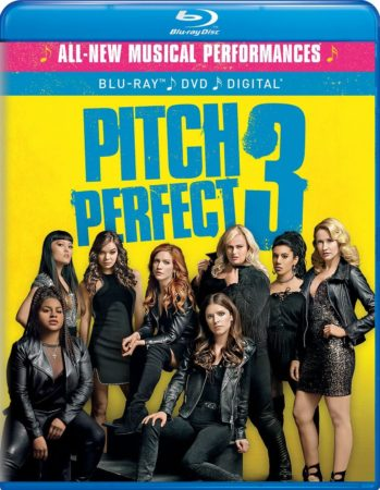 PITCH PERFECT 3 3