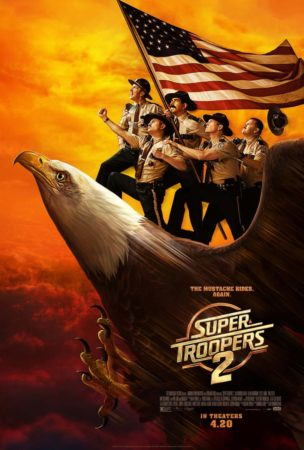 WEEKEND MOVIE ROUNDUP: SUPER TROOPERS 2, MIRAI, FIREWORKS, HOTEL ARTEMIS, IN SATURN'S RINGS & BAD ASS ANGELS AND DEMONS 25