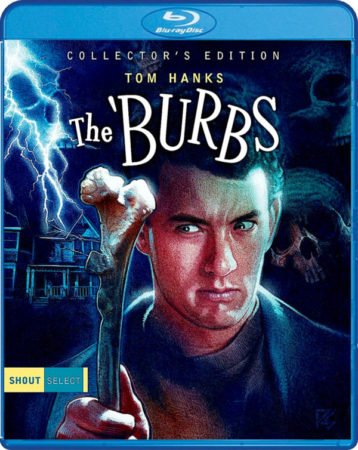 'BURBS, THE: COLLECTOR'S EDITION 10