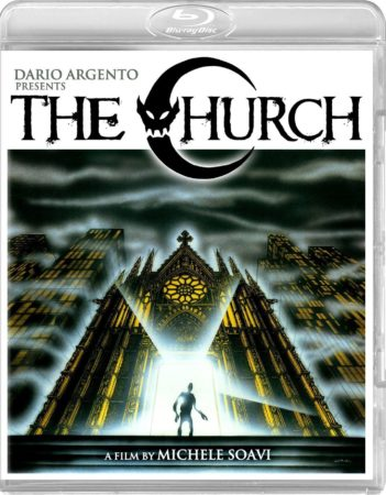 CHURCH, THE 7