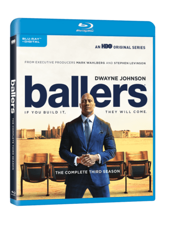 BALLERS: THE COMPLETE THIRD SEASON 9