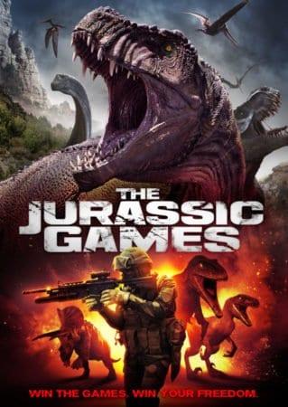 JURASSIC GAMES 1