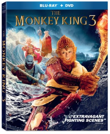 MONKEY KING 3, THE 1
