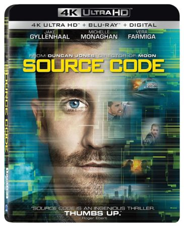 SOURCE CODE (4K ULTRA HD) 3