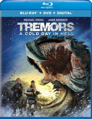 TREMORS: A COLD DAY IN HELL 3