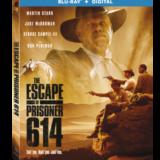 ESCAPE OF PRISONER 614, THE 24
