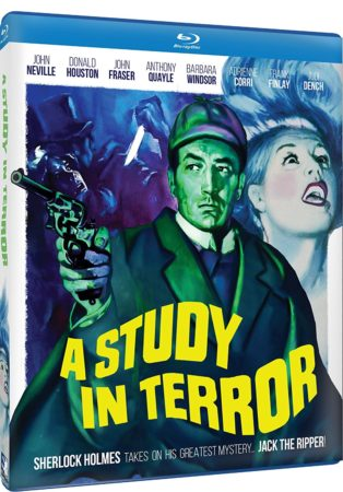 STUDY IN TERROR, A 3
