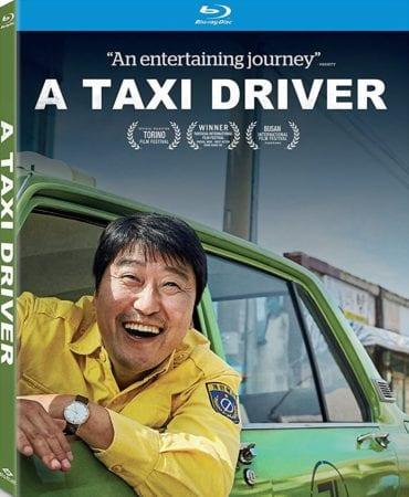 TAXI DRIVER, A 15