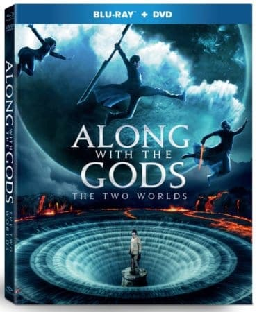 ALONG WITH THE GODS: THE TWO WORLDS 1