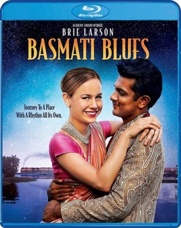 BASMATI BLUES 9
