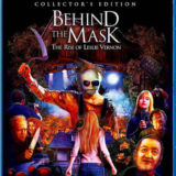 BEHIND THE MASK: THE RISE OF LESLIE VERNON - COLLECTOR'S EDITION 19