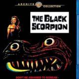 BLACK SCORPION, THE 18