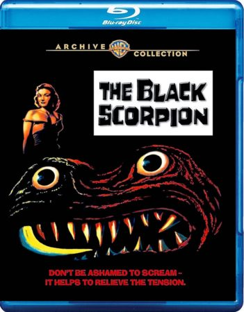 BLACK SCORPION, THE 5