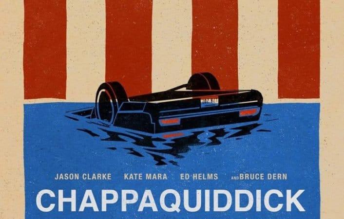 CHAPPAQUIDDICK 13