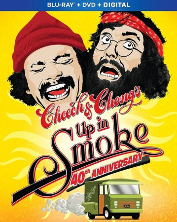 CHEECH & CHONG'S: UP IN SMOKE - 40TH ANNIVERSARY 3