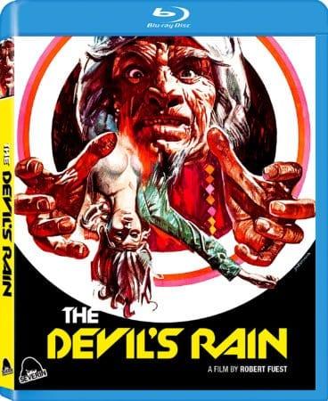 DEVIL'S RAIN, THE 20