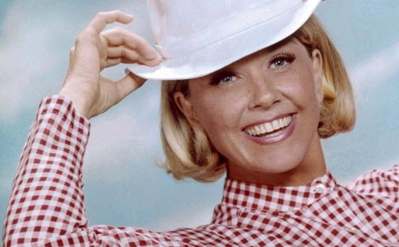 doris day a sentimental journey dvd