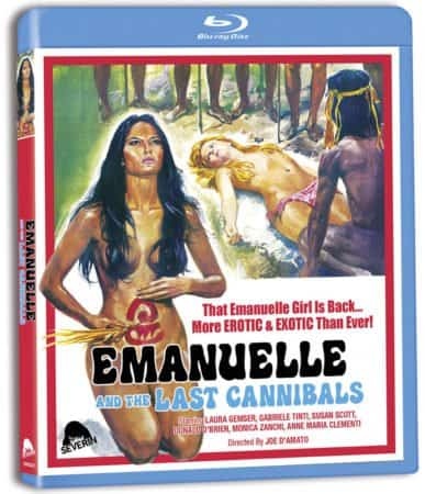 EMANUELLE AND THE LAST CANNIBALS 1