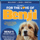 FOR THE LOVE OF BENJI 25