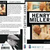 HENRY MILLER: ASLEEP & AWAKE 22