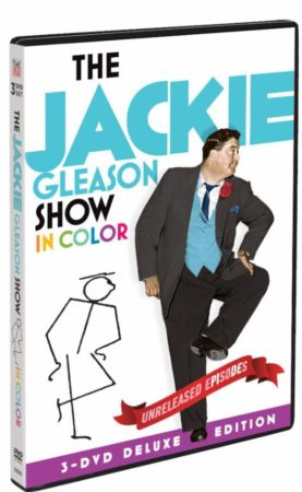 JACKIE GLEASON SHOW IN COLOR, THE: DELUXE EDITION 1