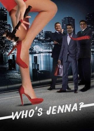 WHO'S JENNA? 1