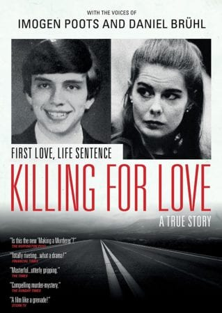 KILLING FOR LOVE 1